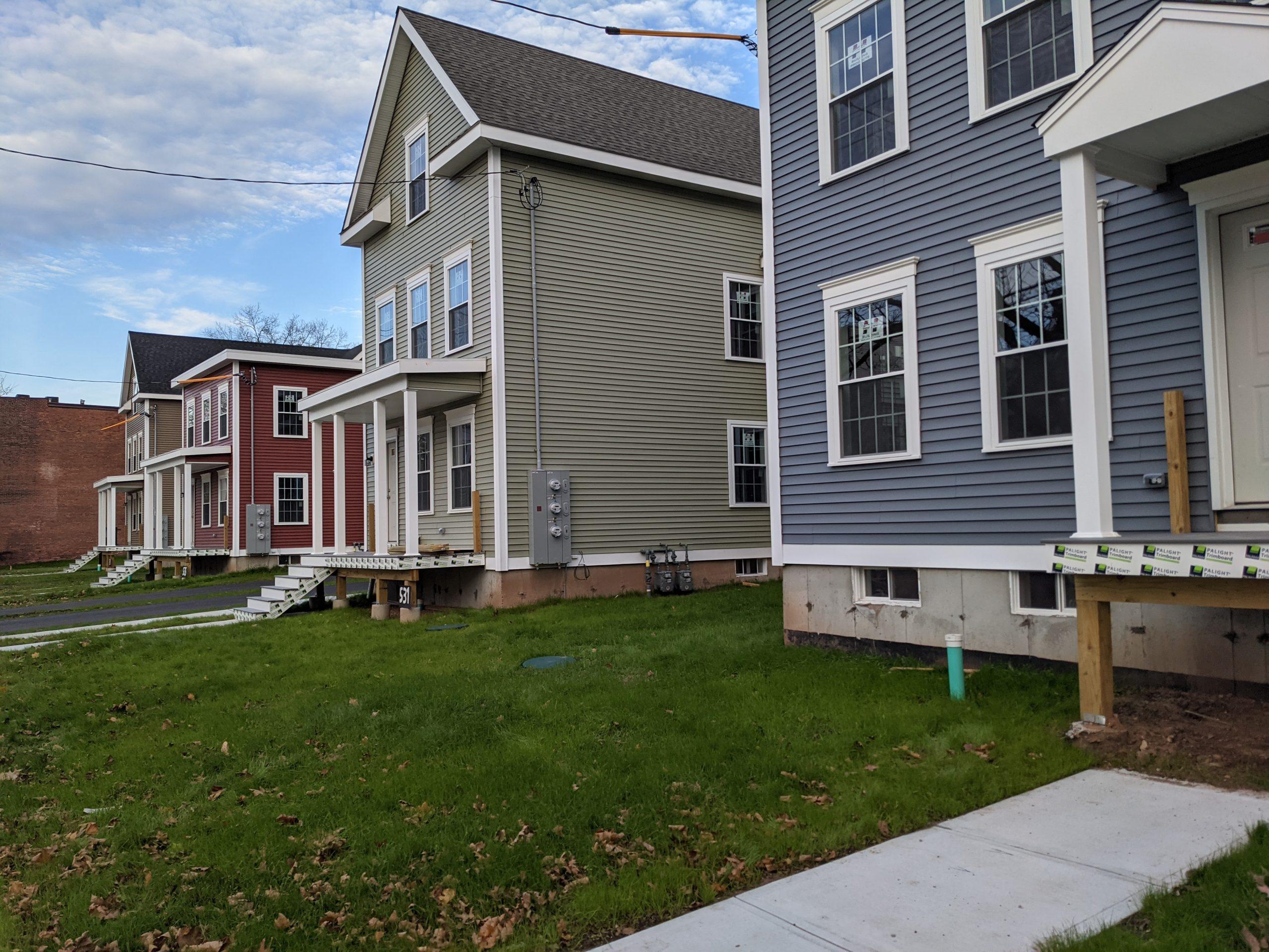 New Haven Housing Authority